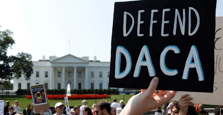 Federal judge denies states' request to end DACA, even though he admits it's illegal