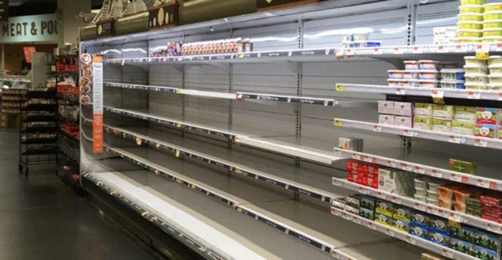 U.S. moves nearer to shutdown amid coronavirus fears