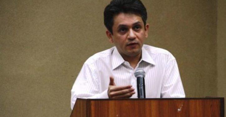 Newsweek Pakistan editor: Child molestation sometimes 'leads to great art'