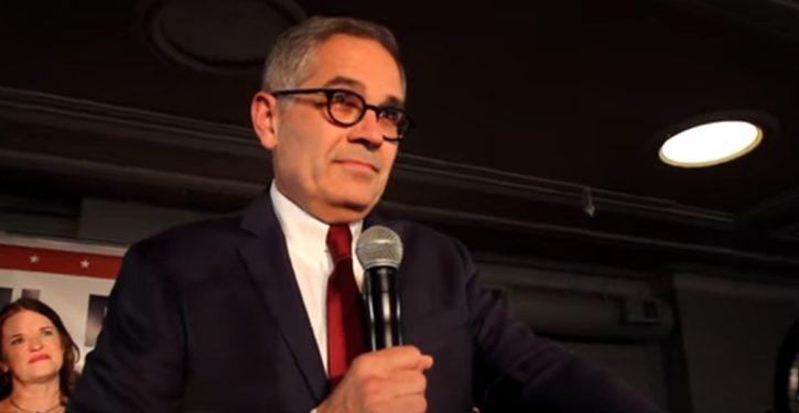 Philly's new progressive DA instituting 'wild, unprecedented criminal justice reforms'