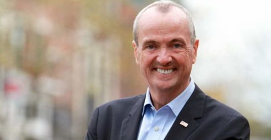 New Jersey's new Dem governor plans state agency to protect illegal migrants by LU Staff
