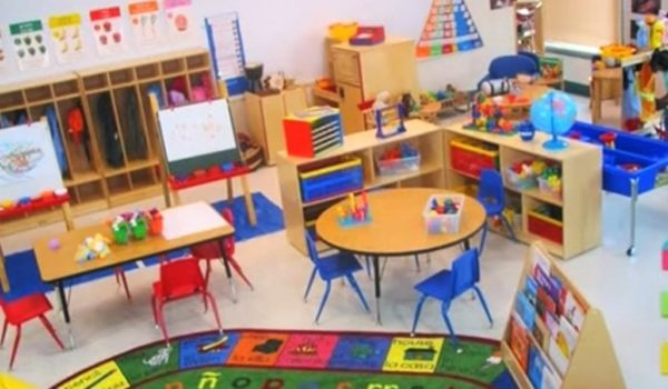 'Build Back Better' would drive up childcare costs for middle-class families and taxpayers by Hans Bader