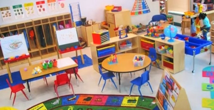 Preschool discourages children from saying 'best friend'