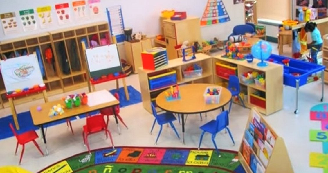 'Build Back Better' would drive up childcare costs for middle-class families and taxpayers