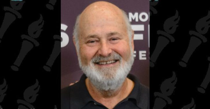 Rob Reiner falsely claims Mueller indictments prove Trump-Russia collusion