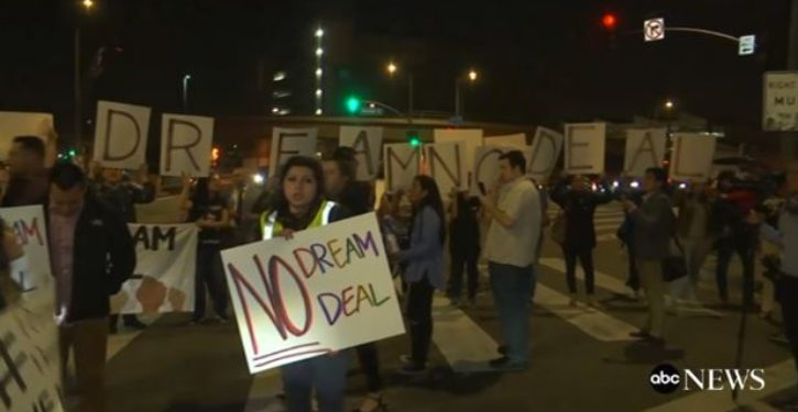 'Dreamers' give Congress ultimatum: Reach deal on DACA or we'll leave