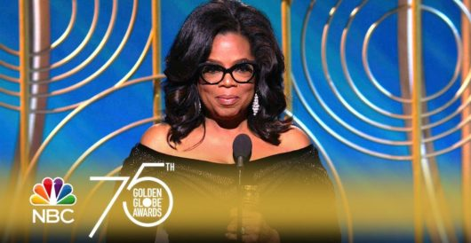 Oprah steps into political ring, where Mike Pence promptly knocks her out by Rusty Weiss