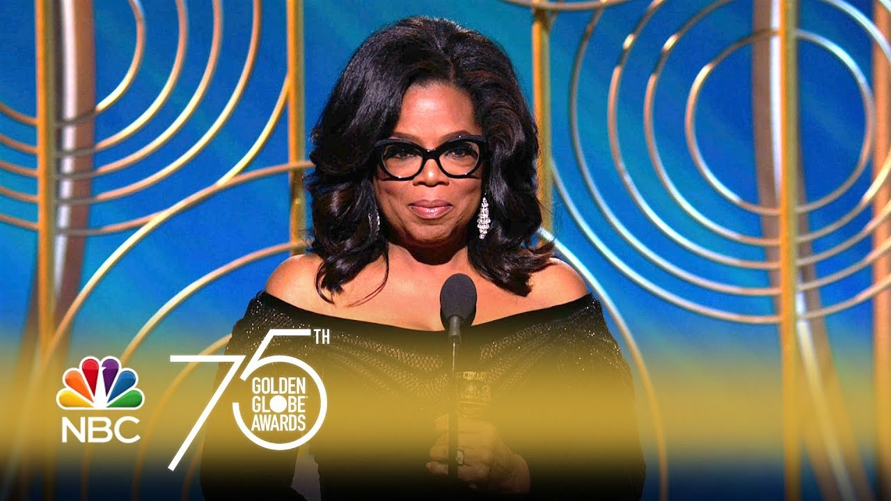 Oprah during race seminar: 'Whiteness' gives you an advantage no matter what