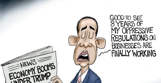 Cartoon of the Day: Ghost of Economies Past by A. F. Branco