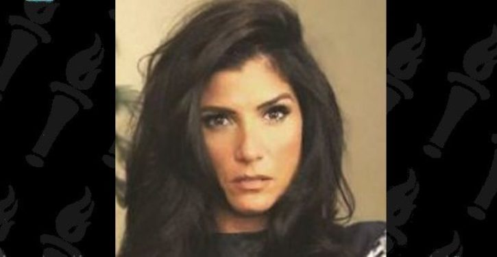 Merry Christmas: Writer for The Root hopes Dana Loesch slowly burns to death in a car fire