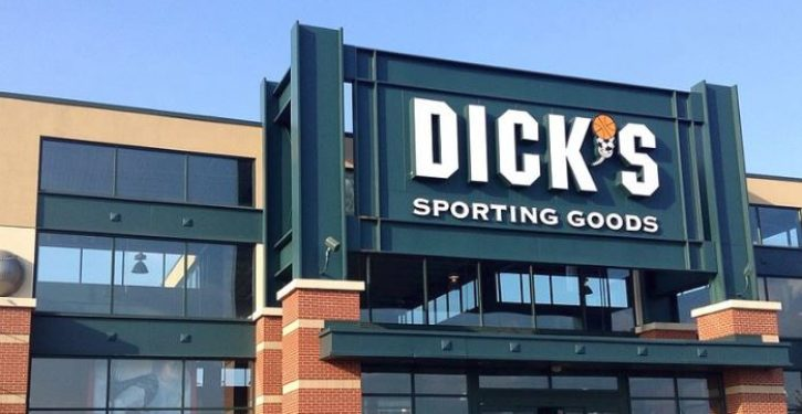 Dick's Sporting Goods to destroy all unsold firearms pulled from shelves after Parkland shooting