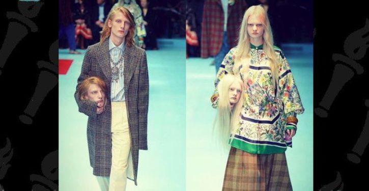 New York City censors fashion industry