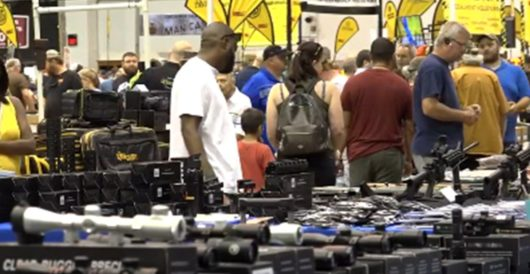 Illinois: Gun permit requests – and sales – skyrocket, but uptick began with COVID-19 lockdown by J.E. Dyer