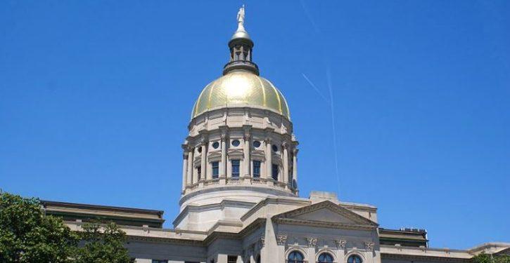 Georgia Senate passes bill permitting adoption agencies refuse to work with LGBT couples