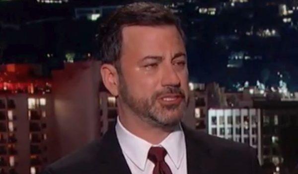 Jimmy Kimmel hits below the belt … literally: says Kavanaugh needs his 'pesky penis' cut off by Howard Portnoy