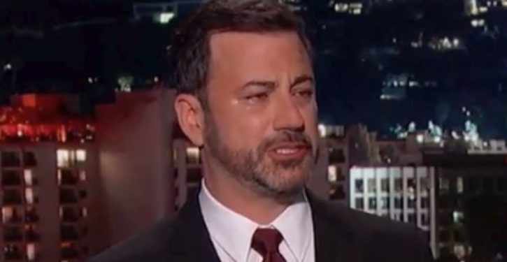 Jimmy Kimmel says sharing his personal life and opinions on TV 'cost him commercially'