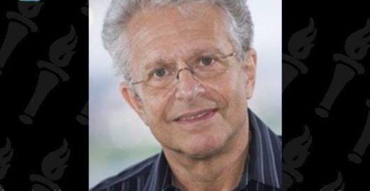 Harvard prof, Trump hater Laurence Tribe floats fake claim dossier source died in plane crash by Howard Portnoy