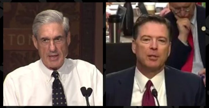 New Russian 'hacking' indictment: Comey basically prophesied in 2017 that we'd key on this
