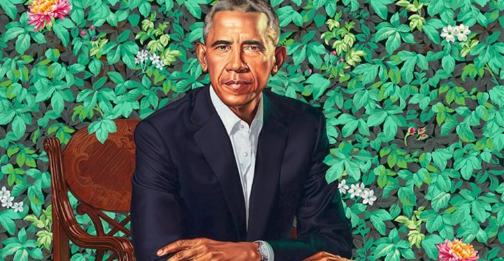 An art historian weighs in on the Obama portraits
