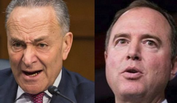 Disconnect: Mueller probe is expected to wrap up soon. Yet Democrats are desperate to 'protect' it? by J.E. Dyer
