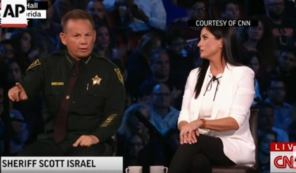 Puzzling info emerges on Parkland shooting: Security video on 'delay'; 4 deputies waited to enter? by J.E. Dyer
