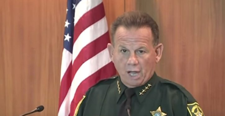 Broward deputies hold their no-confidence vote on Sheriff Israel; render overwhelming verdict