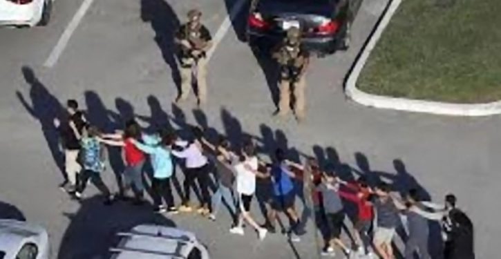 Parkland, FL: A troubled teen becomes a high school shooter