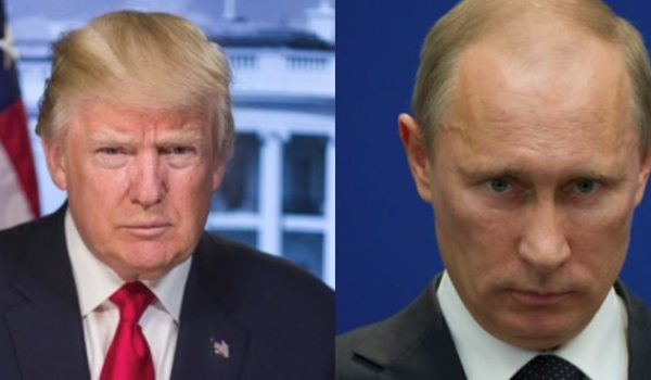 Despite what critics say, Donald Trump HAS responded to threat from Russia — 5 times so far by LU Staff