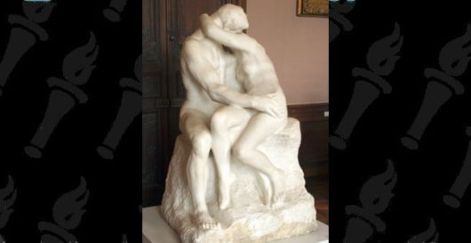 Bill de Blasio slammed for kissing female lawmakers by Howard Portnoy