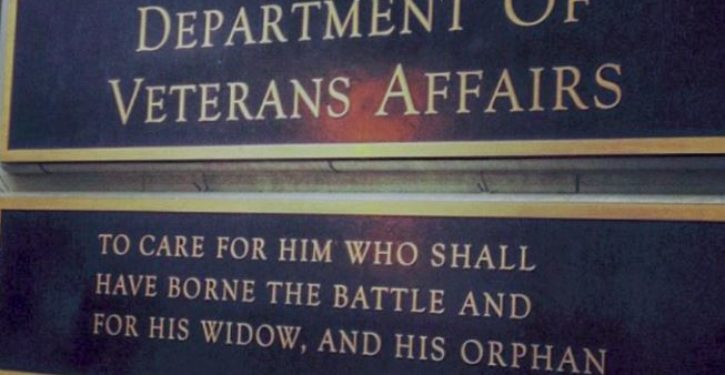 Trump admin allows veterans' hospitals to have Bibles, Christmas trees again