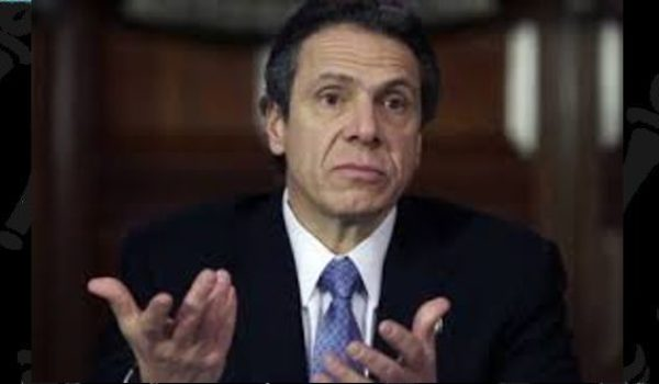 Child rapists among 1,100 parole violators Cuomo sets free due to COVID scare by Rusty Weiss