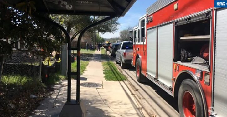 Another package explosion in Austin, TX – 2 men reported injured