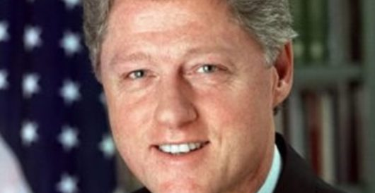 Bill Clinton wanted to appoint a lawmaker caught in the Epstein scandal to the Supreme Court by Daily Caller News Foundation