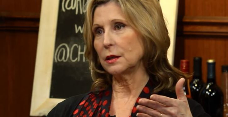 Students demand cancellation of speech by 'fascist' Christina Hoff Sommers