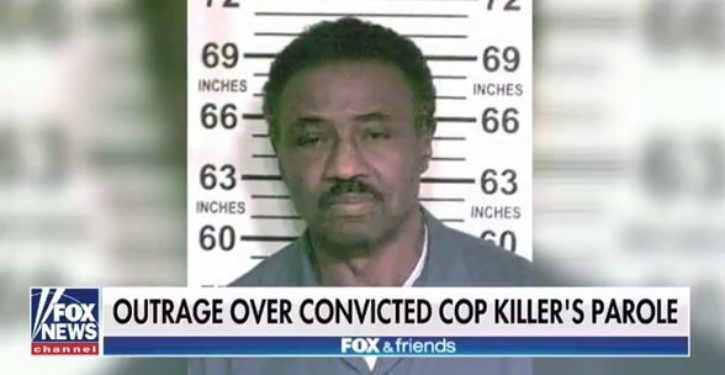 NY lawmaker blasts state board for paroling Black Liberation Army member who killed two cops