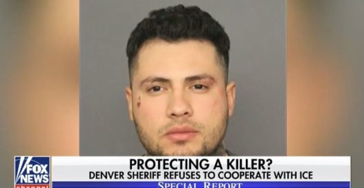 Illegal alien accused of fatal hit-and-run at large after local police refused to honor ICE detainer by Ben Bowles