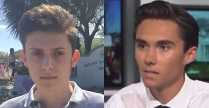 Harvard invites 'Parkland students' for discussion on guns; just one problem