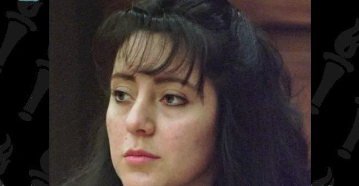 Lorena Bobbitt Gallo (yes, that Lorena Bobbit) to speak about ending domestic abuse
