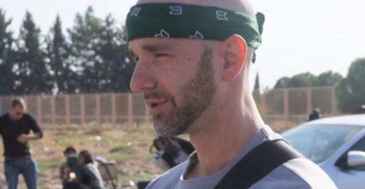 American who escaped al Qaeda captivity says FBI, under Mueller and Comey, betrayed him