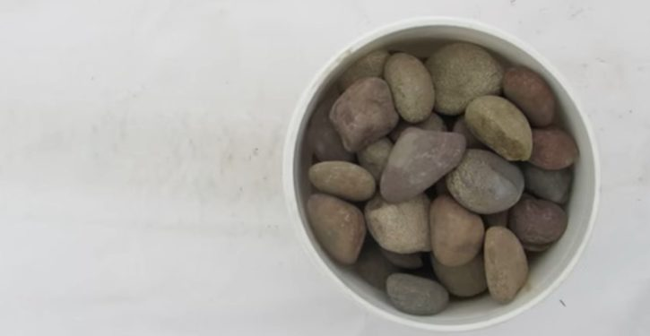 PA: Students now armed with rocks to defend their classrooms against shooters