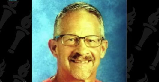 Teacher suspended for saying he is in favor of arming teachers in the classroom by LU Staff