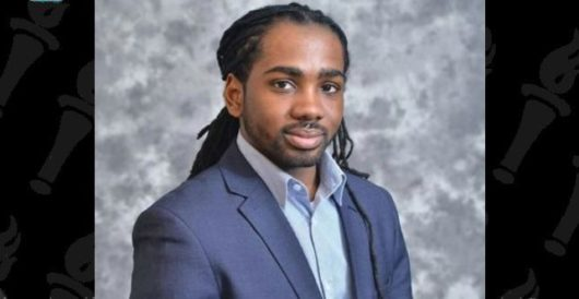 D.C. councilman claims climate is controlled, manipulated … by the Jews? by Jeff Dunetz