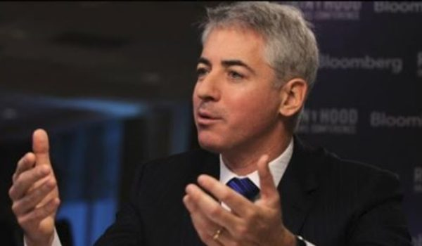 Bill Ackman v. Herbalife: Crony capitalism strikes out by Mitchell Gunter