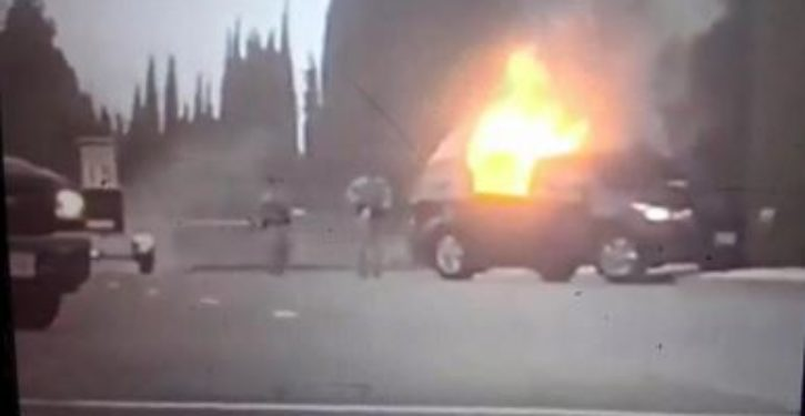 New details in possible attempted attack at Travis Air Force Base in California