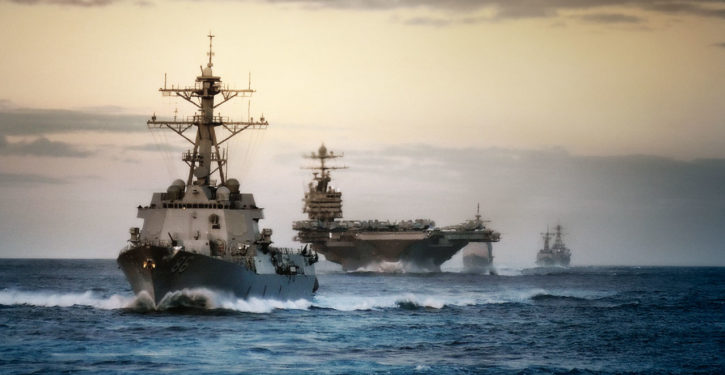 U.S. Navy rejects application from 'secular humanist' chaplain
