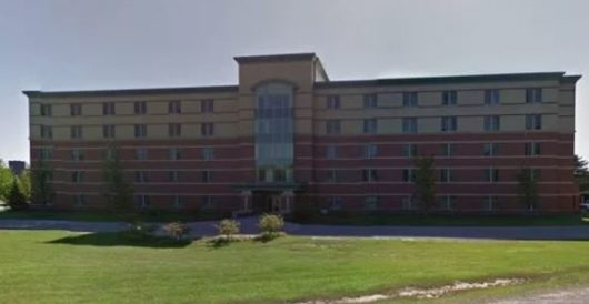 Shooting reported at Central Michigan University: at least 2 dead, gunman at large *UPDATE* by Ben Bowles