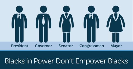 VIDEO: Prager U on why blacks in power don't empower blacks by LU Staff