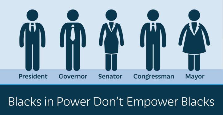 VIDEO: Prager U on why blacks in power don't empower blacks