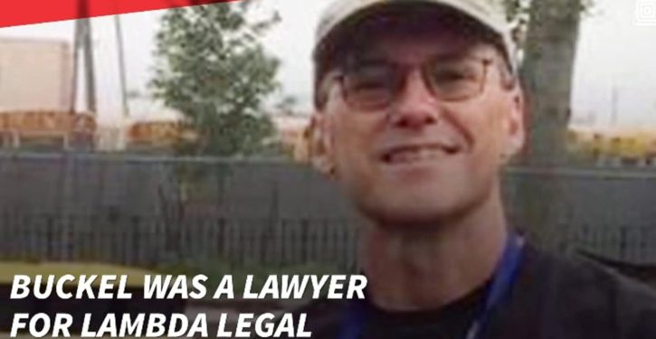 NYC: Gay rights lawyer burns himself to death in park to protest fossil fuels