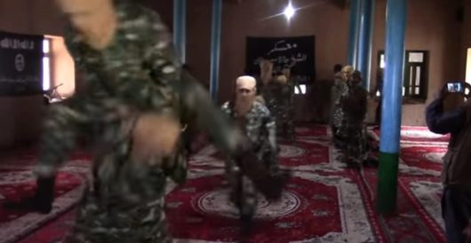 VIDEO: The ISIS-capades: Warrior training, the blooper reel by J.E. Dyer